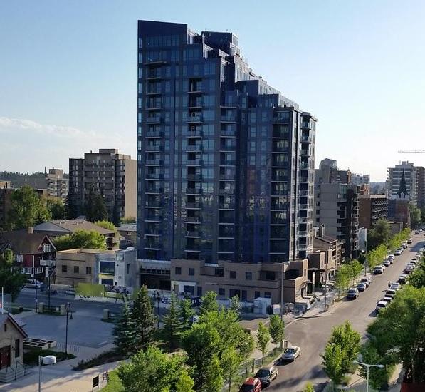 The Park Condos Calgary