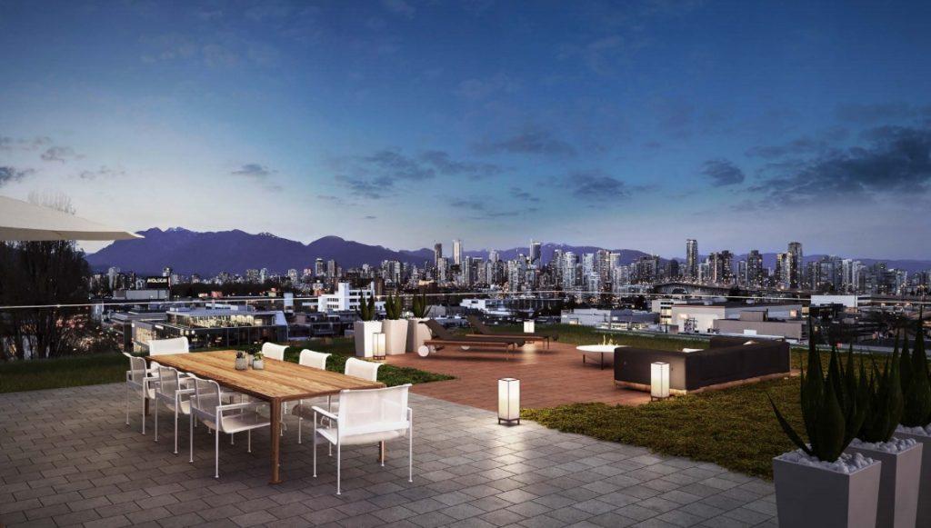 West Five Vancouver condos-1