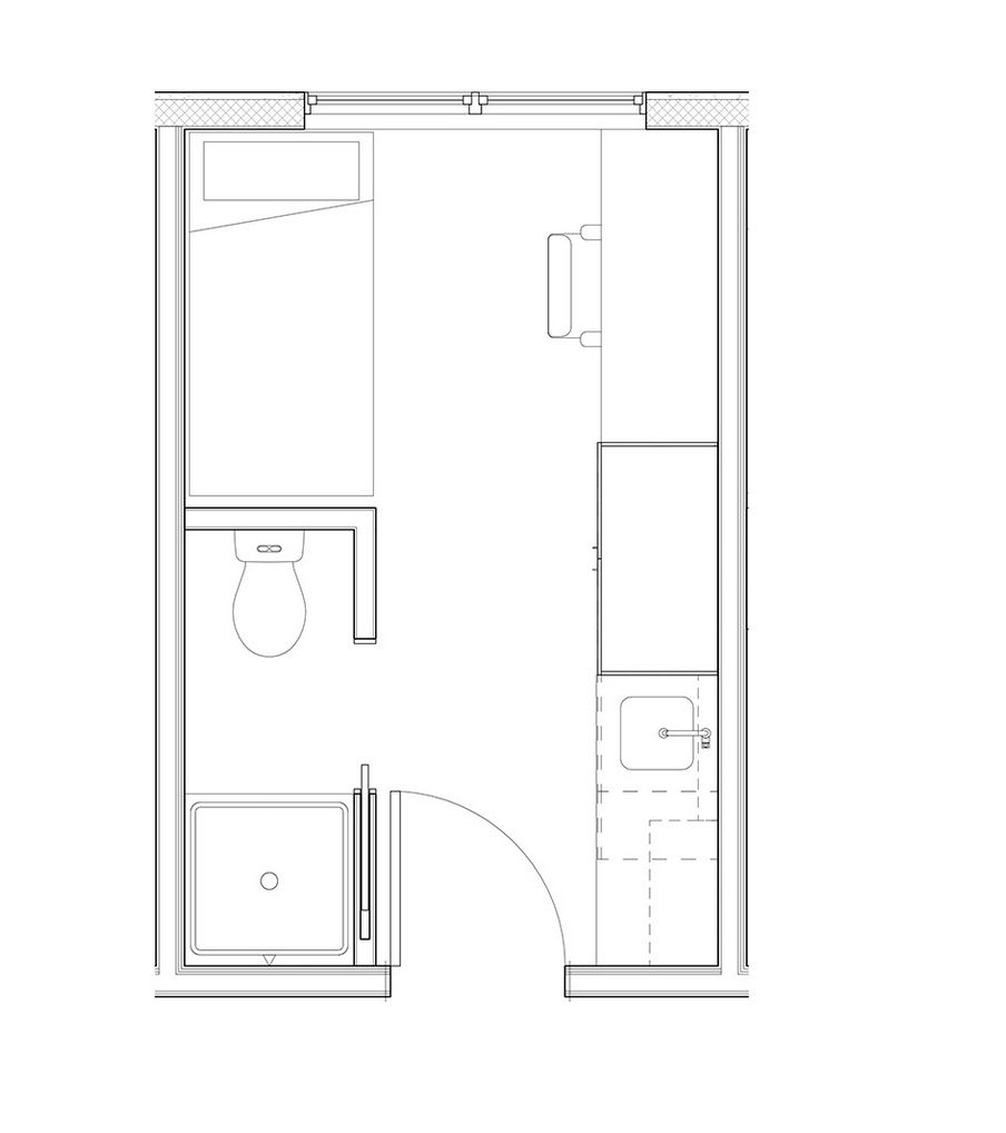 Yobi floorplan