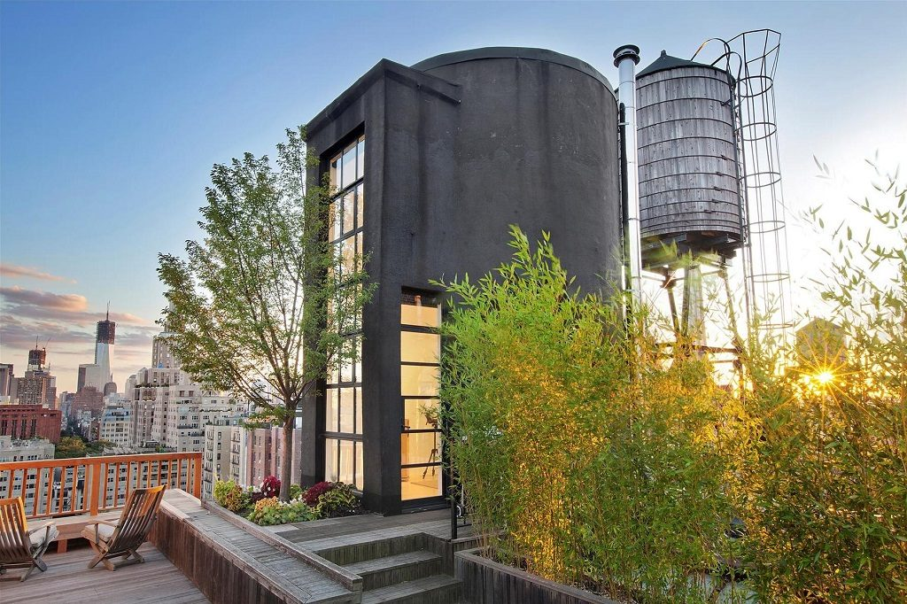 converted home tank house 2