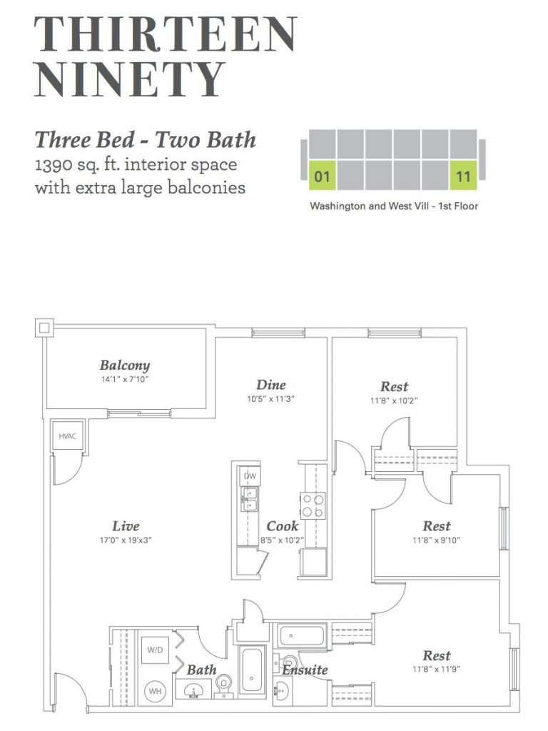 floorplan greenwich