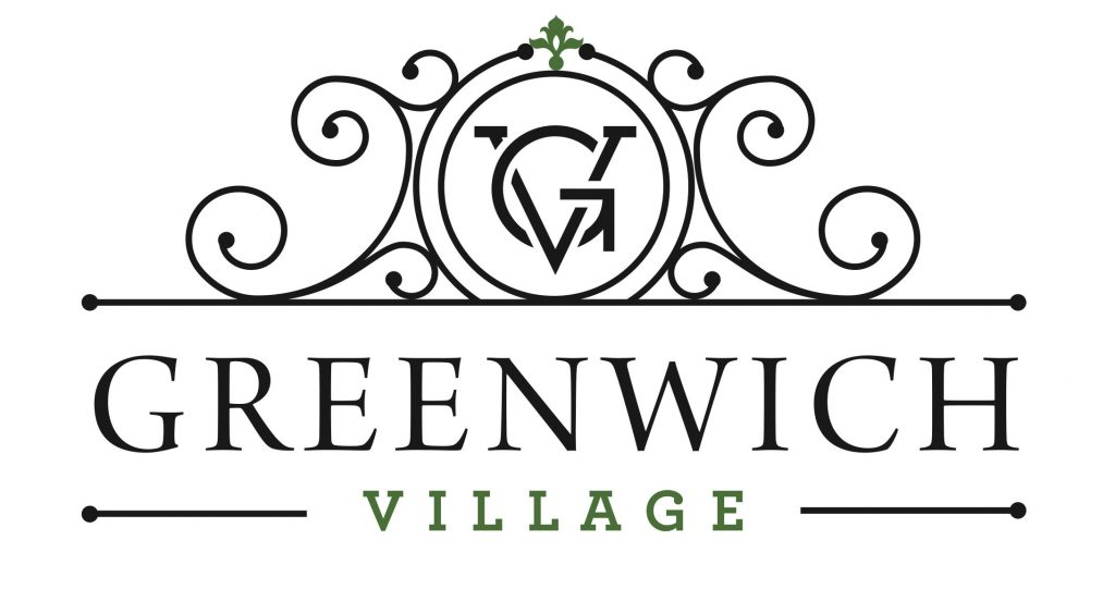 greenwich village logo