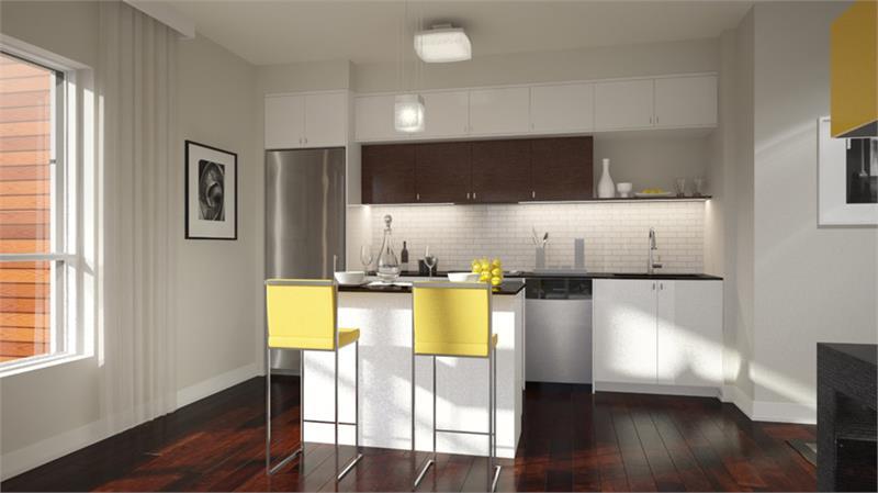 kitchen ville