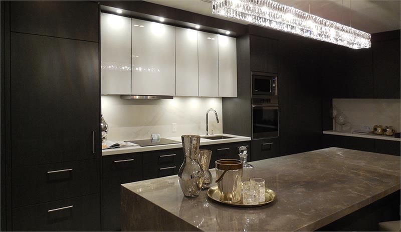 minto kitchen