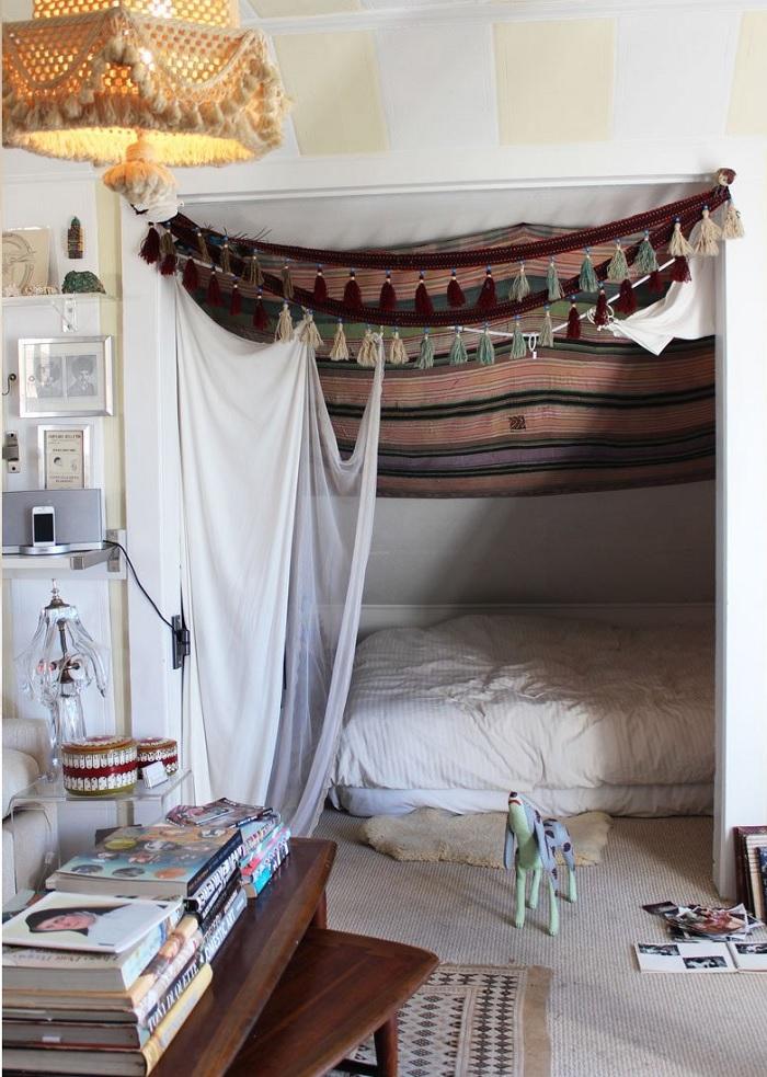 unused closet fort