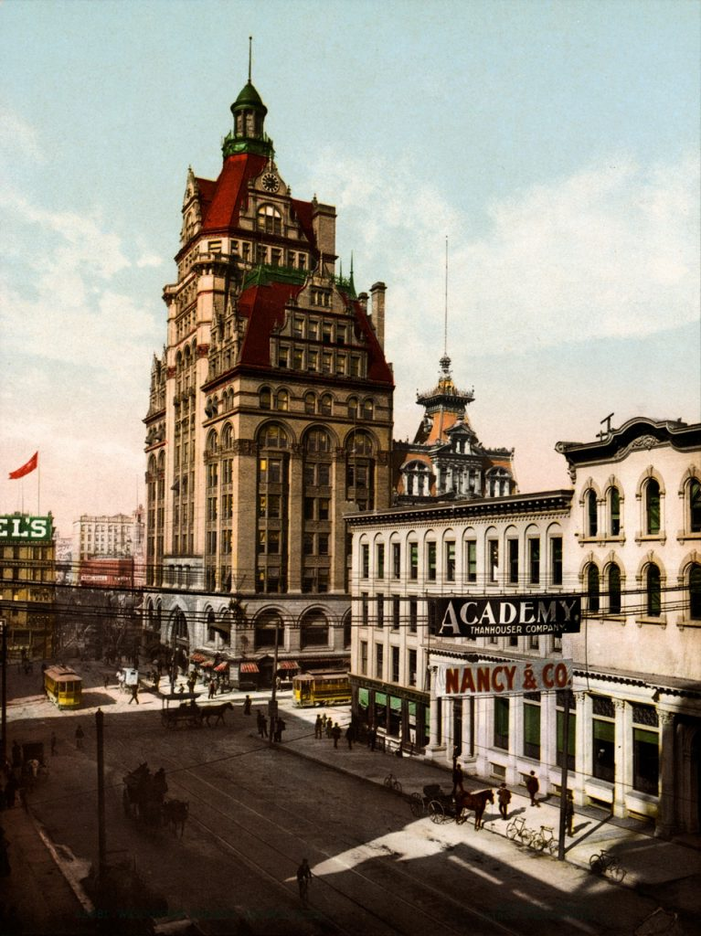 wisconsin pabst building