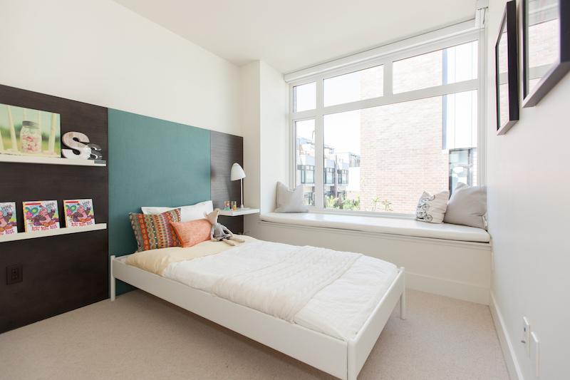 Bennett bedroom