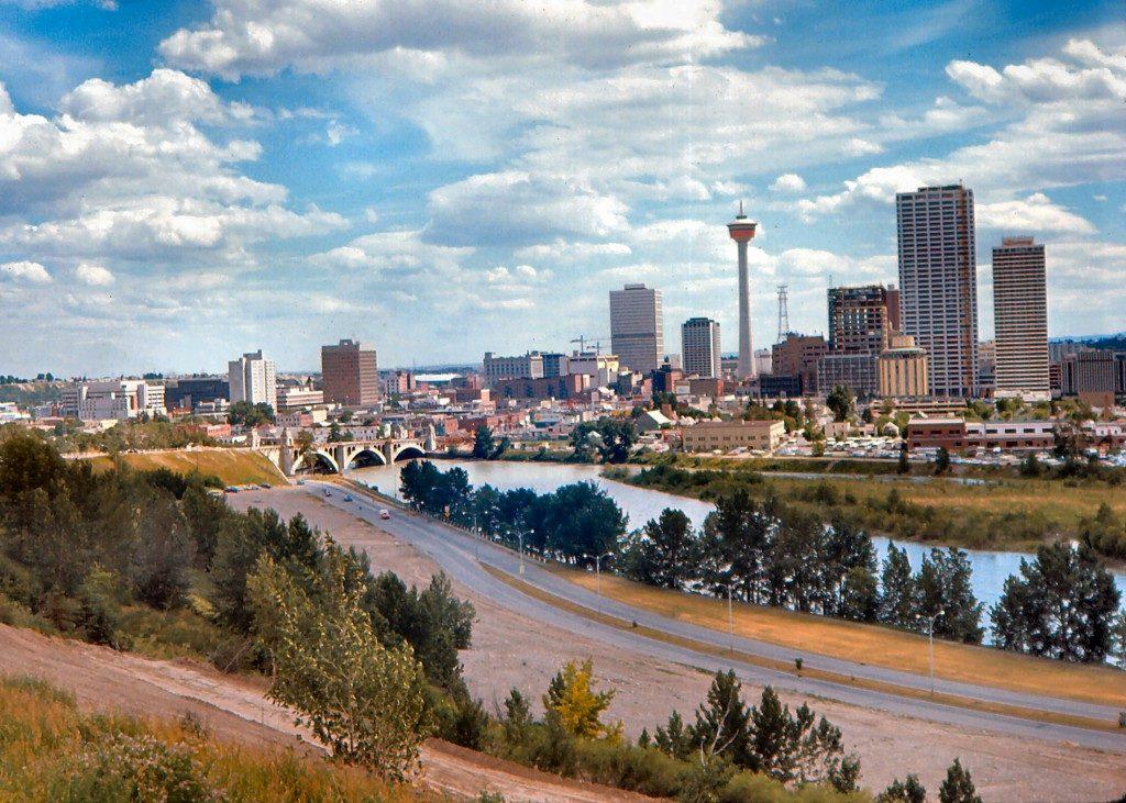 Calgary 1974