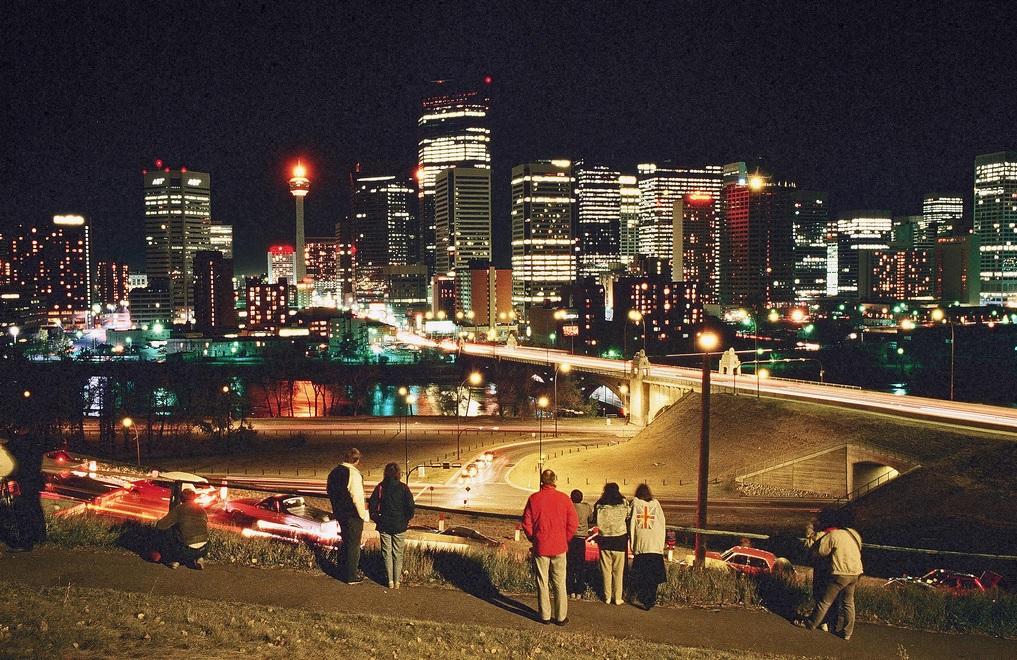 Calgary 1987