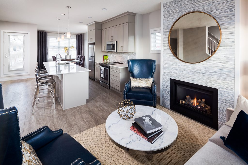 Hunter House townhomes 3