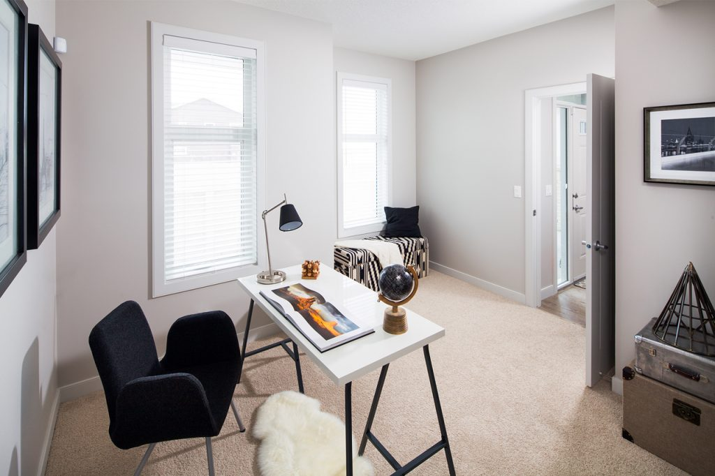 Hunter House townhomes 5
