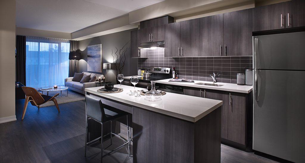 Mod'rn model suite