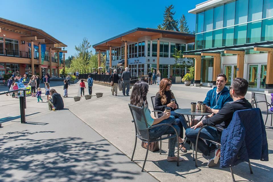 Walter's Place North Vancouver condos neighbourhood amenities