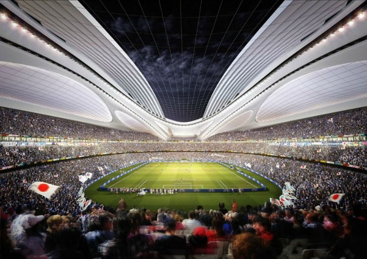 ZHA interior stadium-compressed