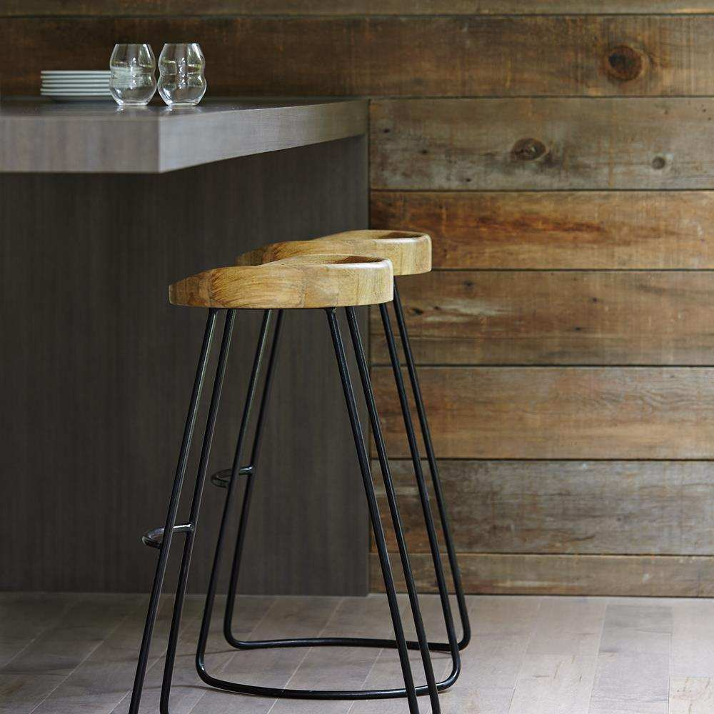 Astounding Furniture Finds Cheers To These Seven Budget Friendly Bar Short Links Chair Design For Home Short Linksinfo
