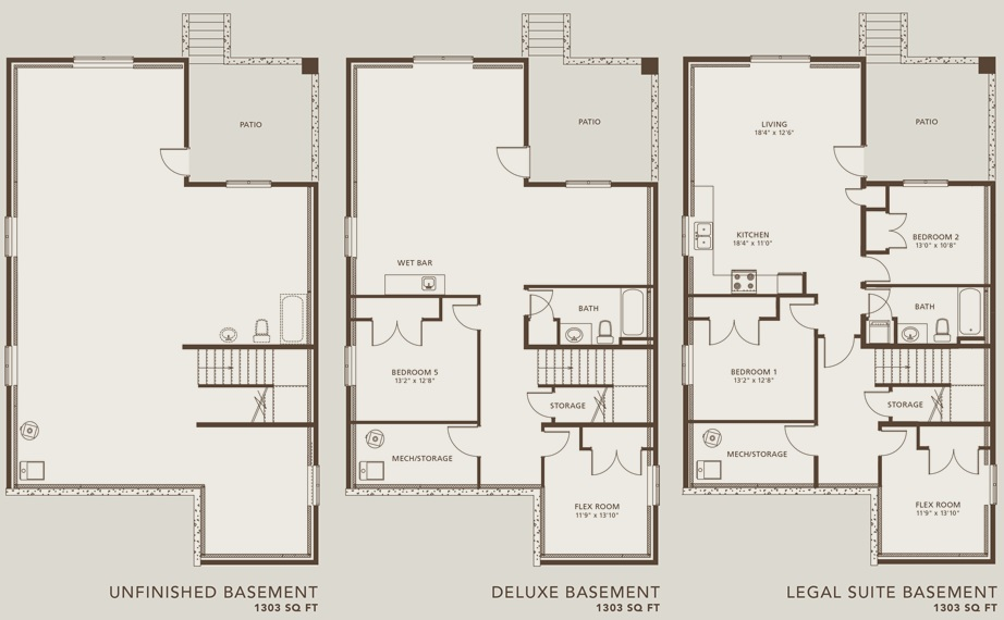 larchwood floorplan