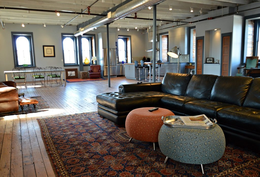 new jersey warehouse conversion 2