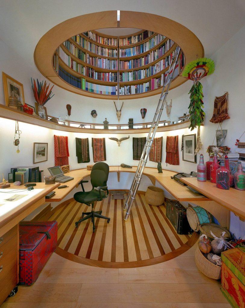 office circular library