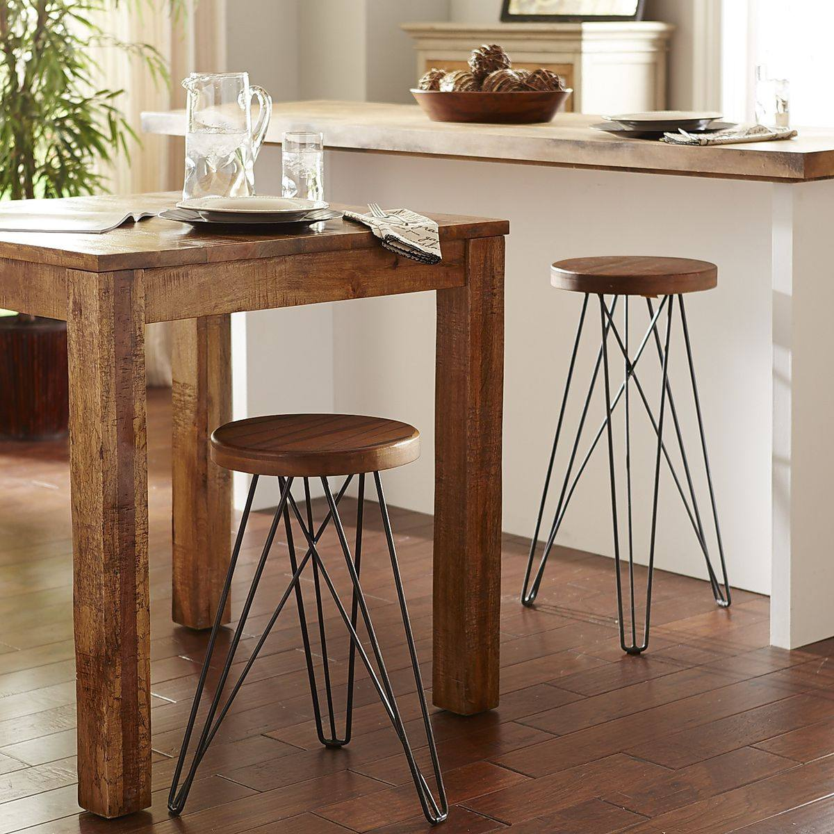 Cool Furniture Finds Cheers To These Seven Budget Friendly Bar Gmtry Best Dining Table And Chair Ideas Images Gmtryco