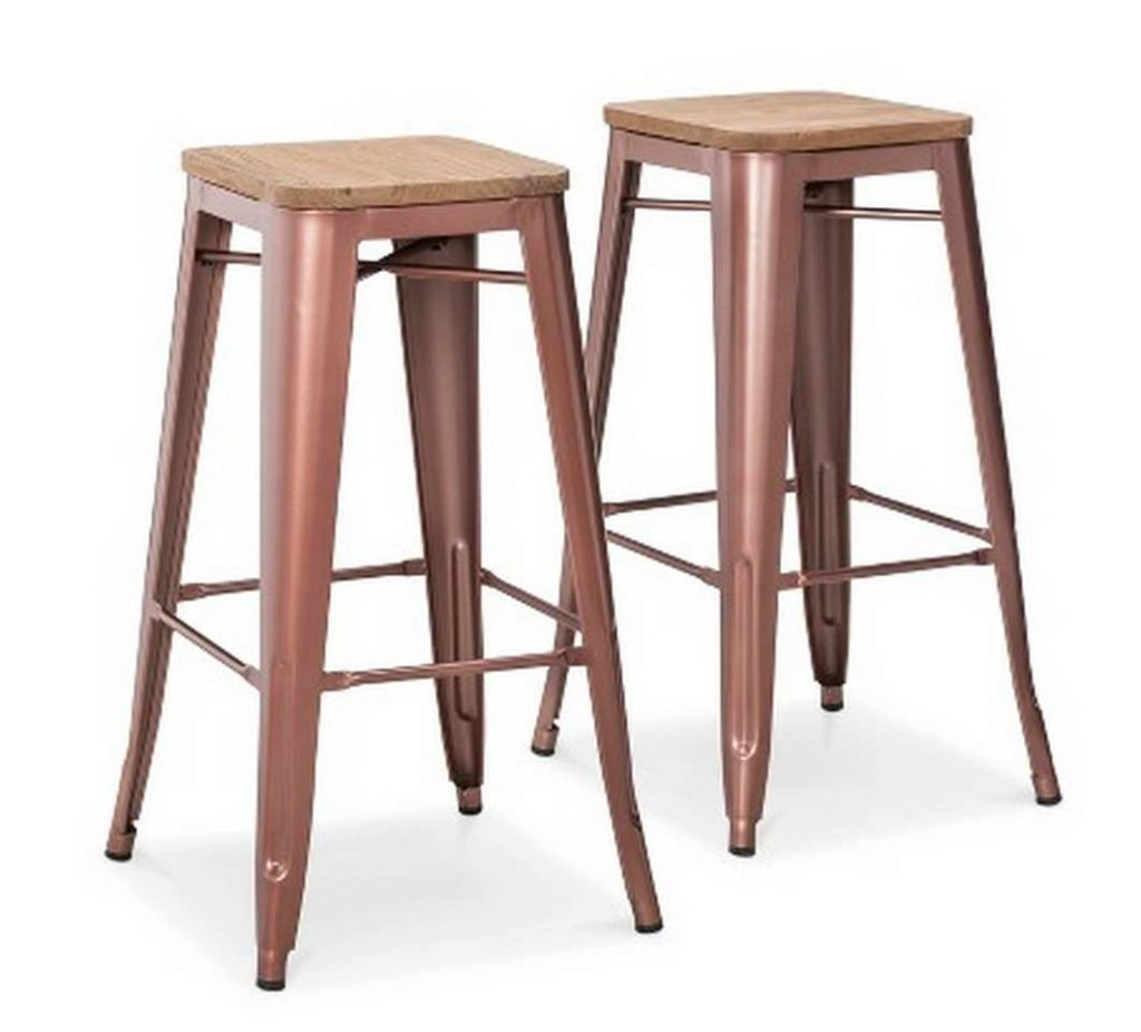 Superb Furniture Finds Cheers To These Seven Budget Friendly Bar Short Links Chair Design For Home Short Linksinfo