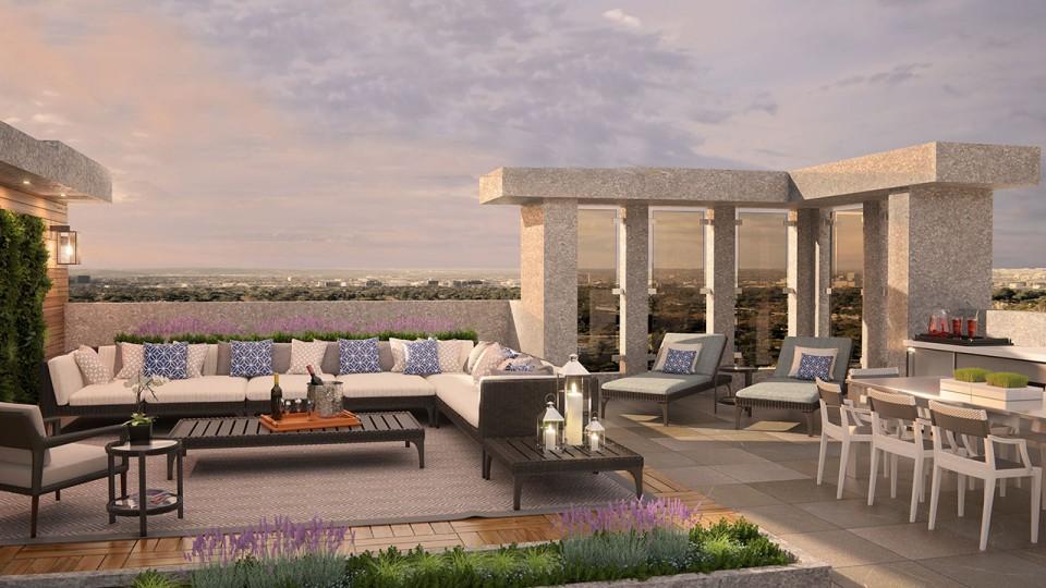 terrace lauren