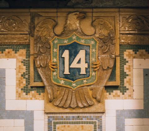 14 Street