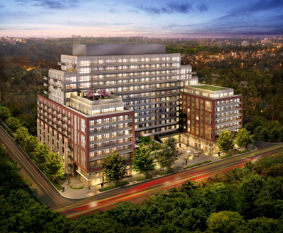 2. Highpark Condominiums