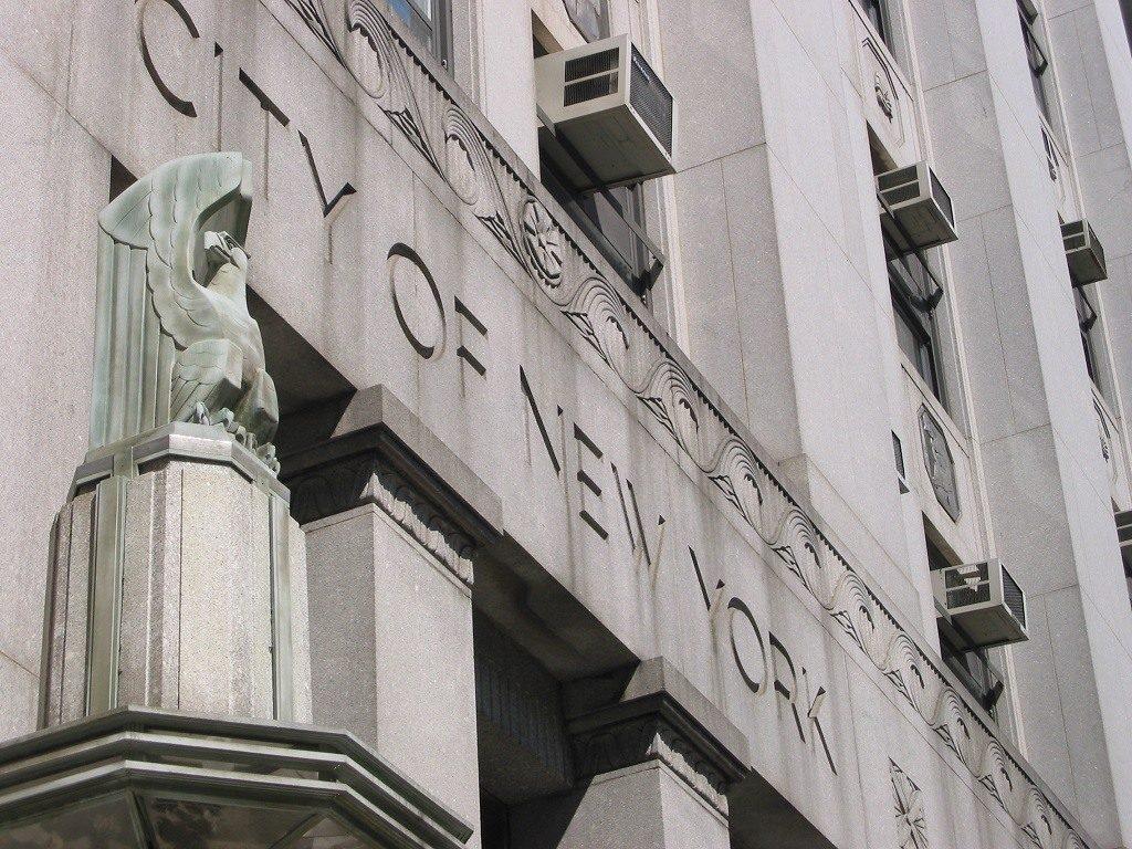 NYC public records