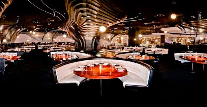 STK Restaurant