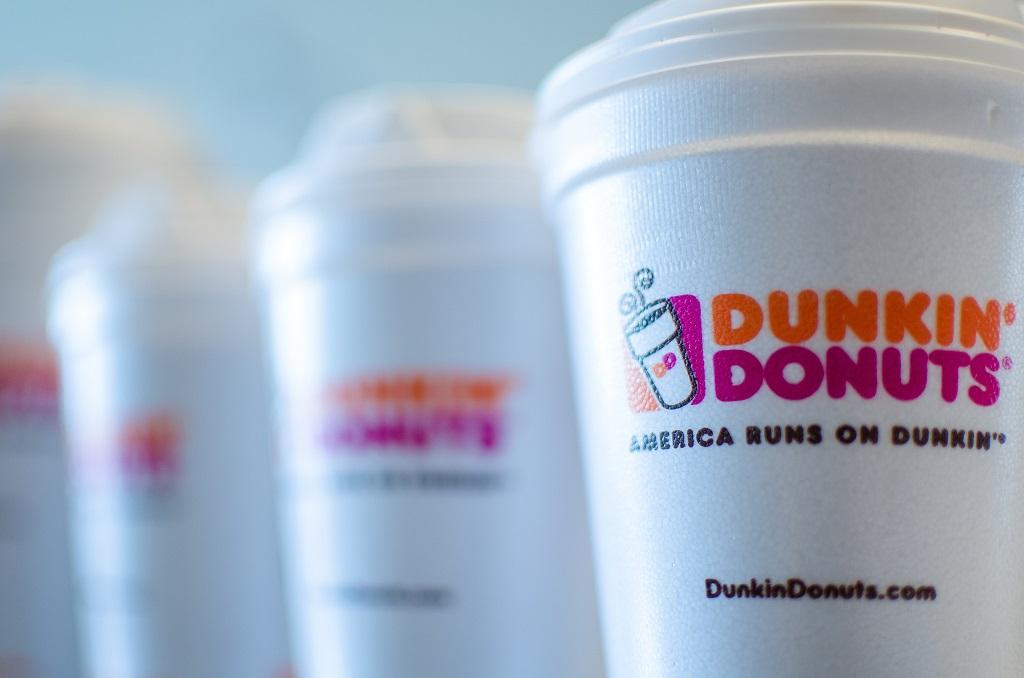 San Francisco dunkin donuts
