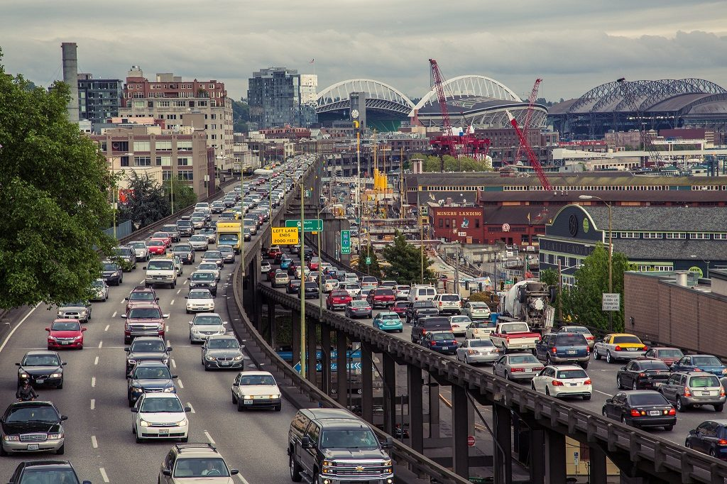 Seattle Alaskan viaduct 7