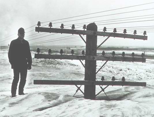 Winnipeg Snowstorm