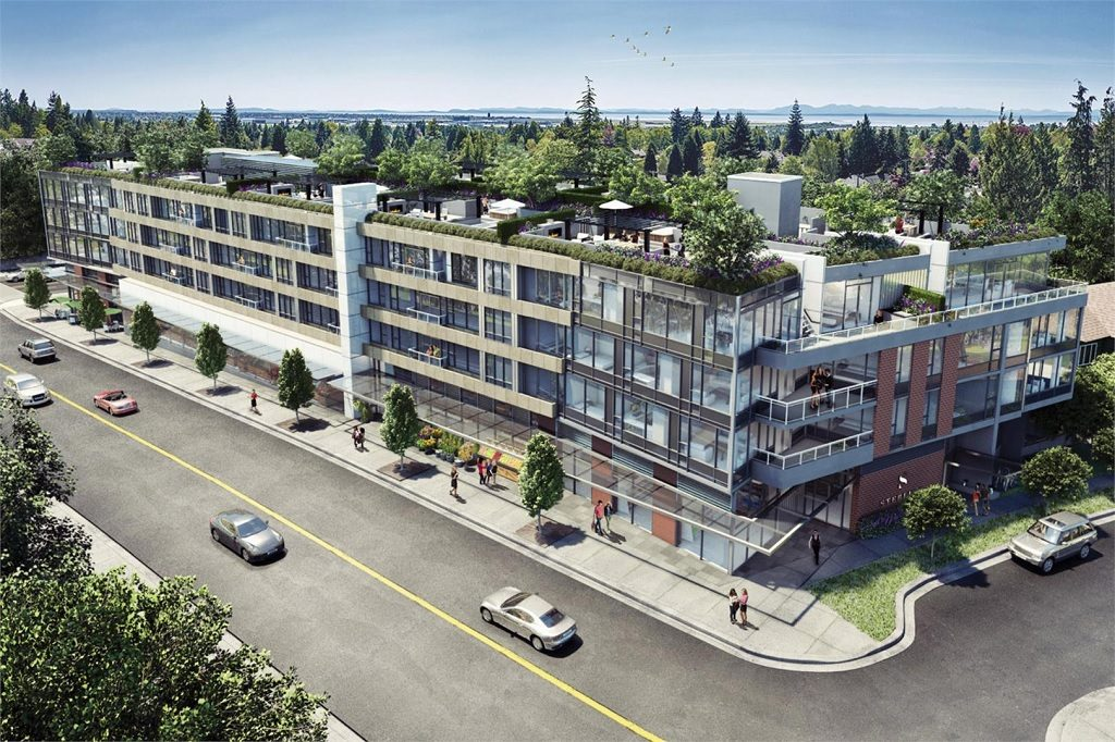 Sterling Vancouver condos