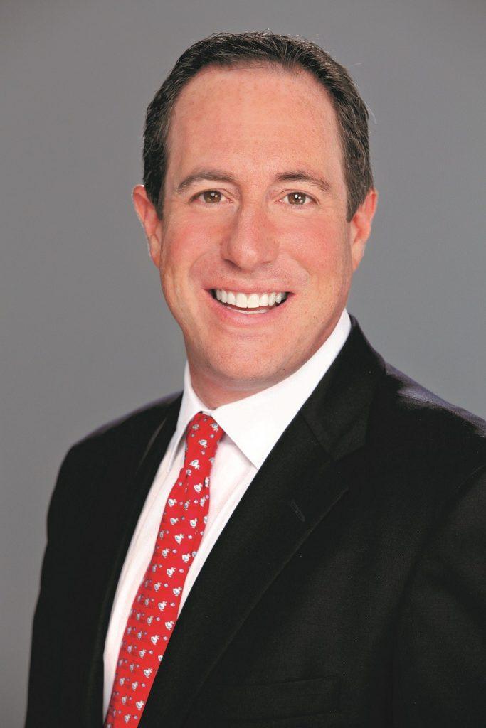 Steve Kliegerman