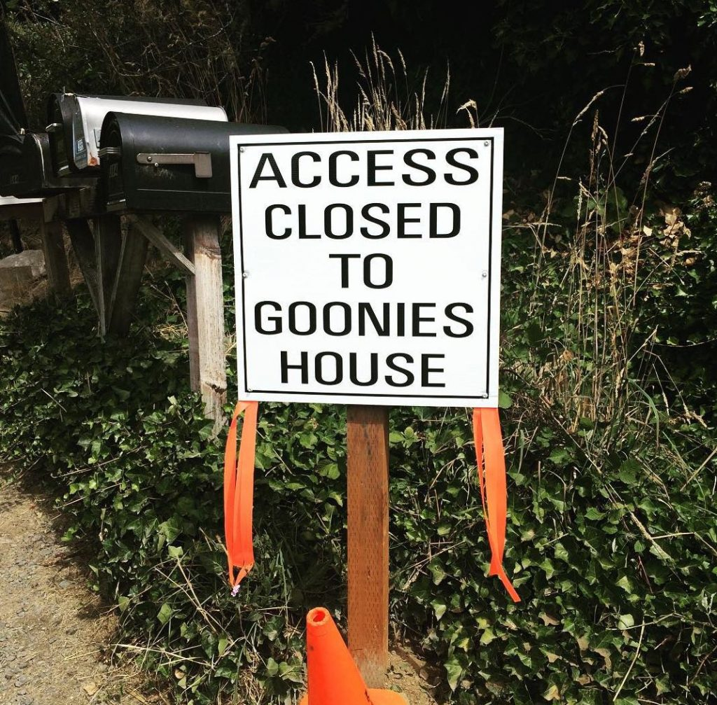 access closed