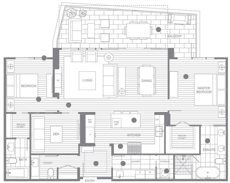 beverley floorplan