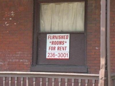 funny real estate ad
