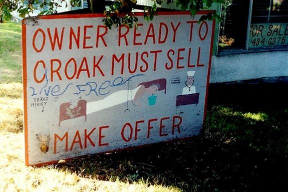 honest real estate ad 2