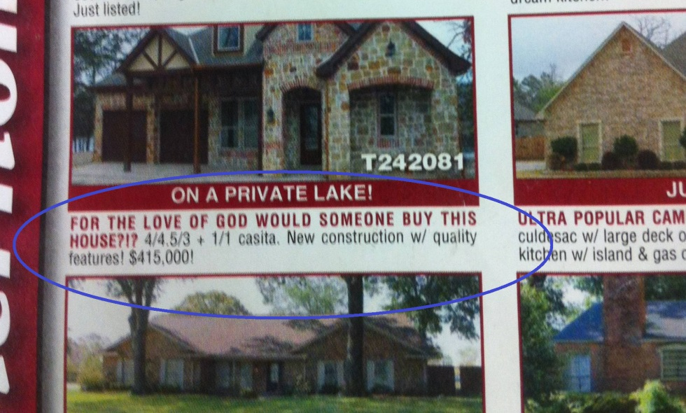honest real estate ad 6