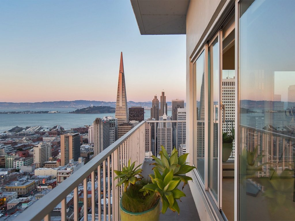 nob hill penthouse san francisco 9