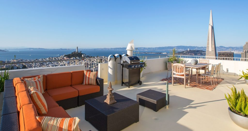 nob hill penthouse san francisco