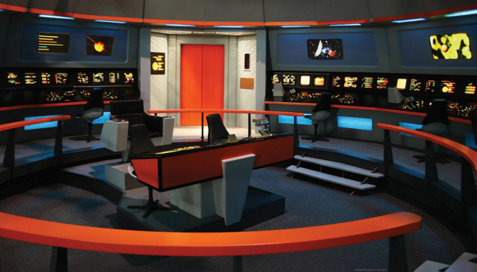 star-trek-basement