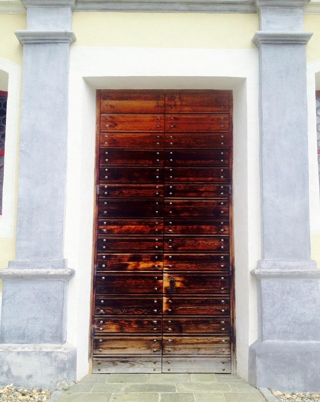 unique door 3
