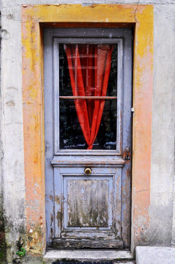 unique door 4