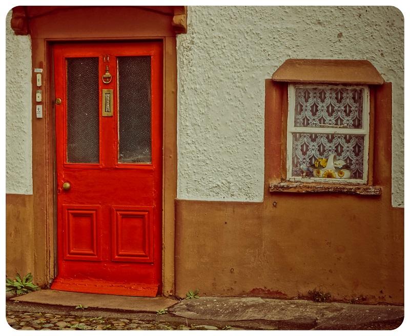 unique door 6