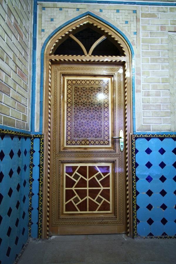 unique door 7