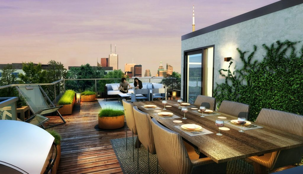 CabinToronto_Rooftop