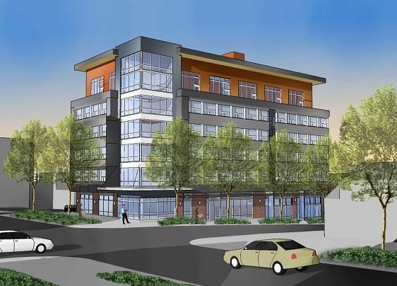 Capelouto 42nd Seattle developments