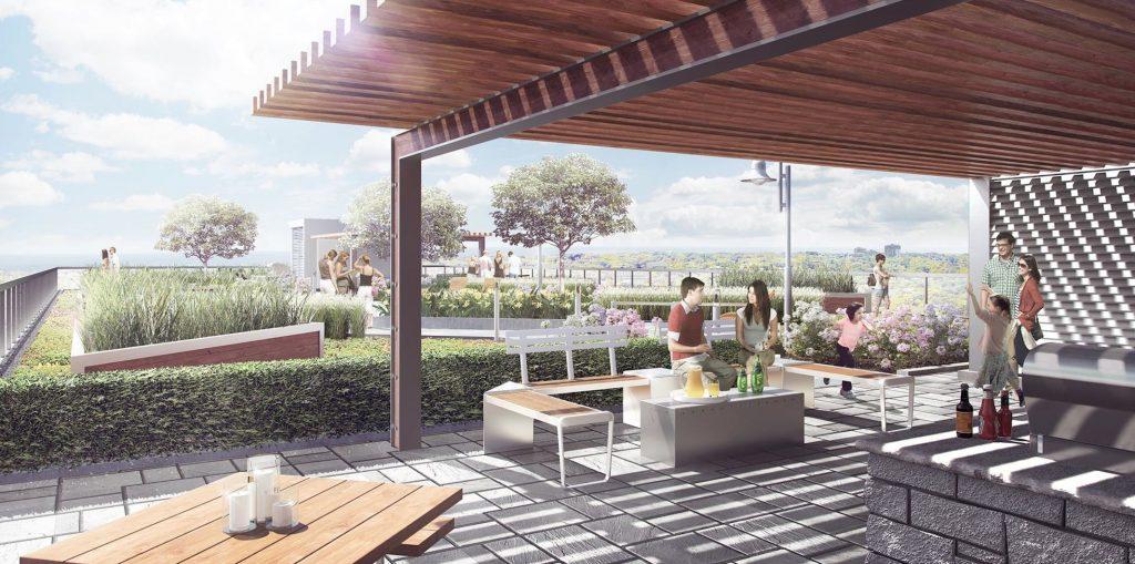 DS terrace