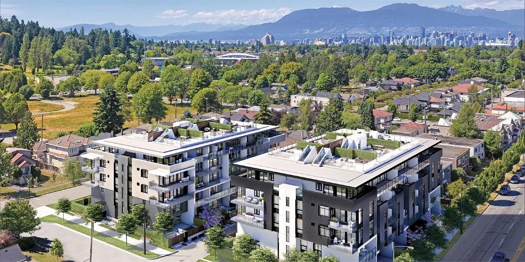 Eastpark Vancouver condos